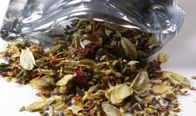 Herbal incense: K2, spice and synthetic marijuana | Quest Diagnostics