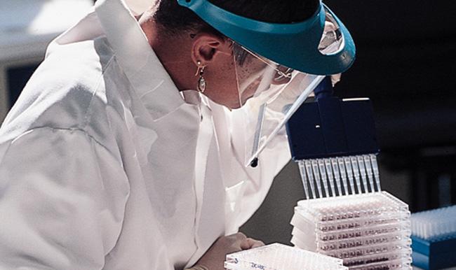 Thwarting drug test cheaters | Quest Diagnostics