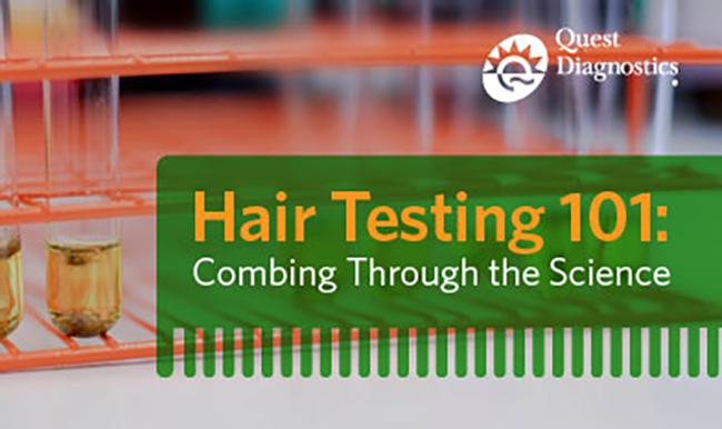 Image of Hair Testing Webinar