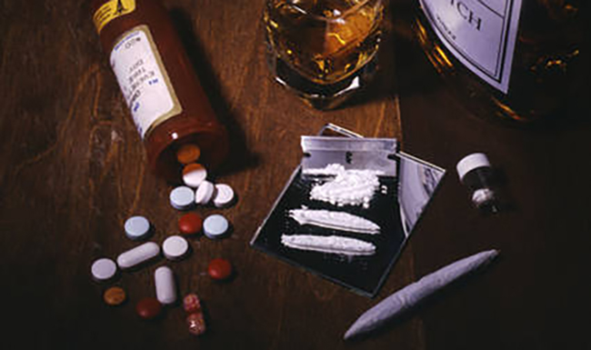 Illicit-Drugs