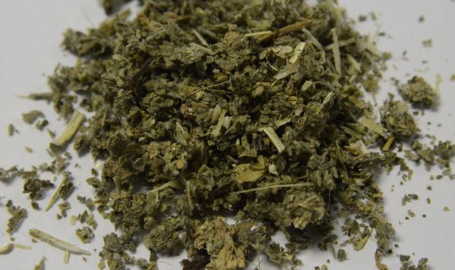 Image of Synthetic Cannabinoids