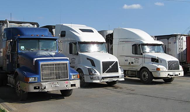 Image of Trucks