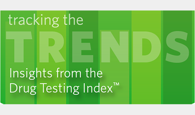 Tracking the Trends webinar
