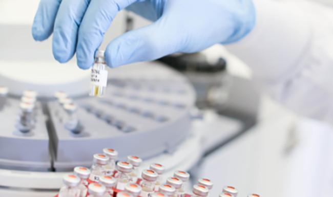 Drug Testing Index