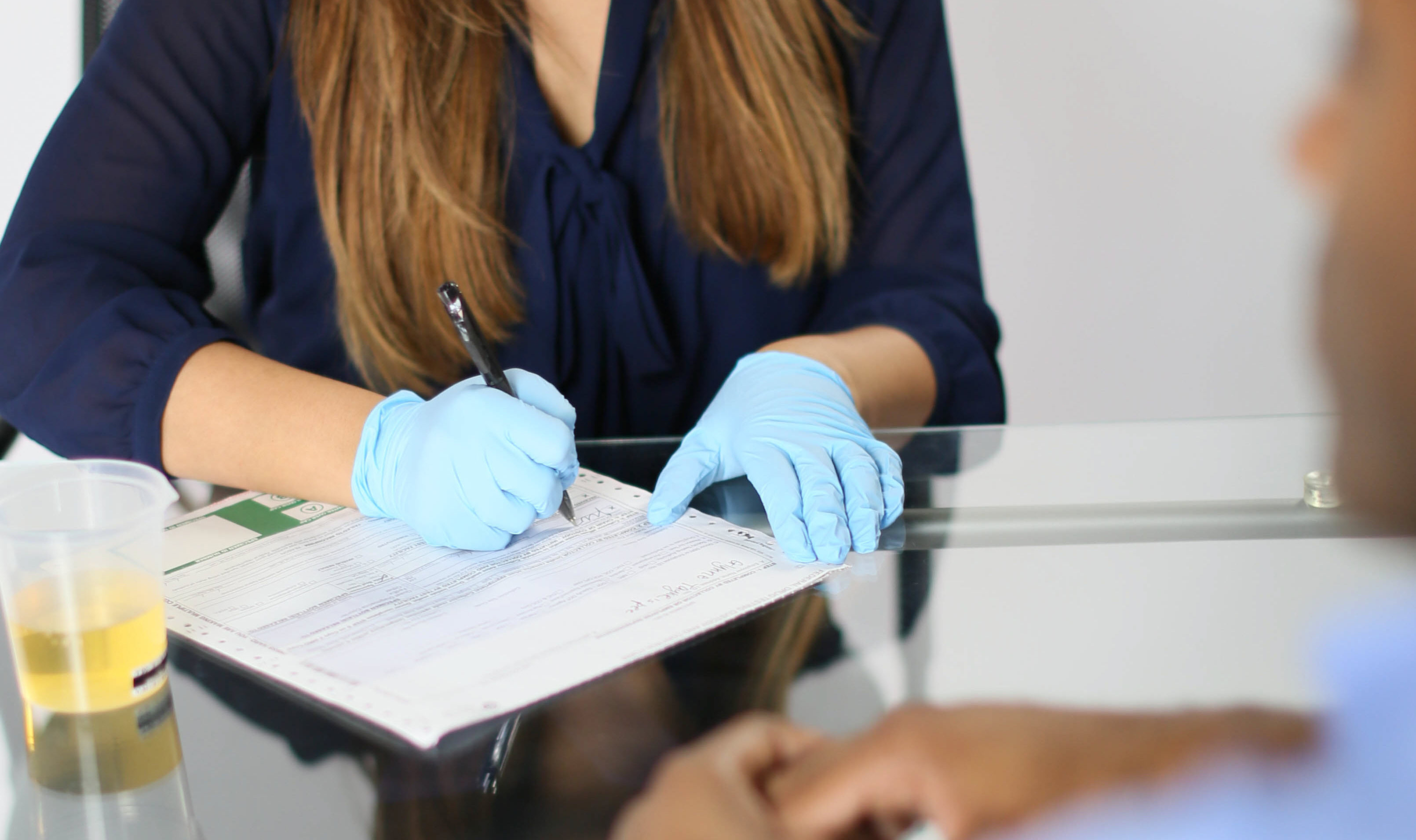 Ask the experts: what is a direct observation drug test