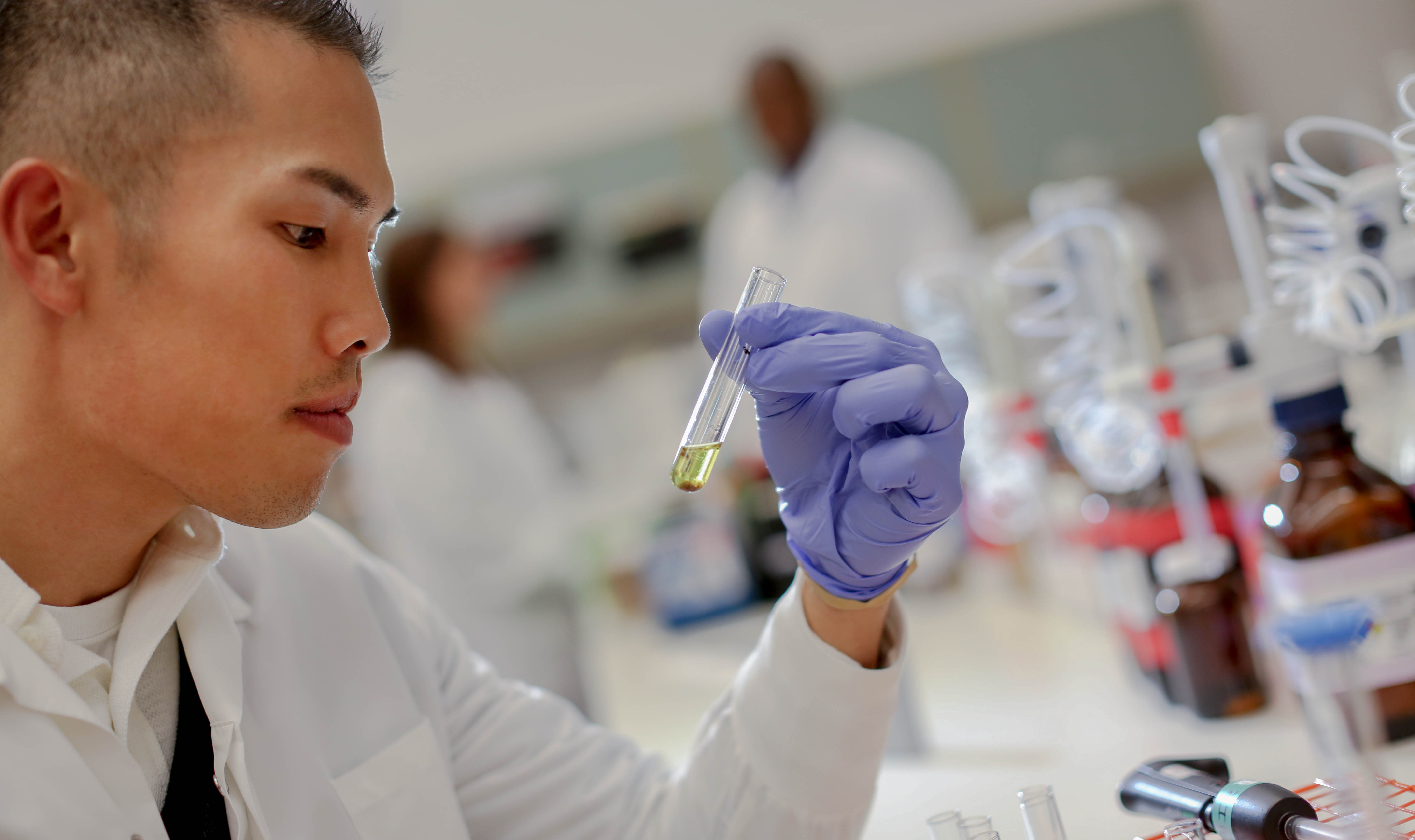 Reasons for testing: Pre-employment drug testing   Quest