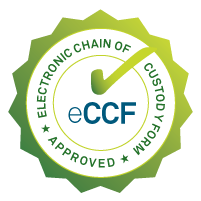 eCCF approved lab