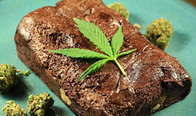 marijuana-edible