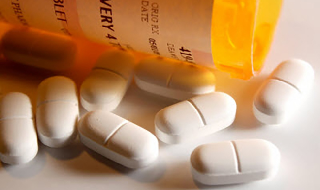 10 facts about opioids
