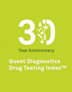 30th anniversary of the Drug Testing Index