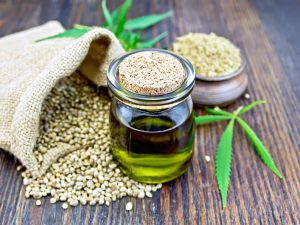 CBD and cannabidiol products