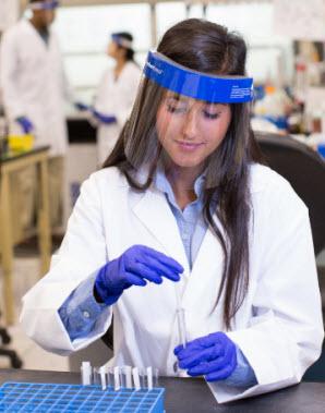 Quest drug testing lab professional