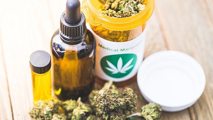 is medical marijuana safe?