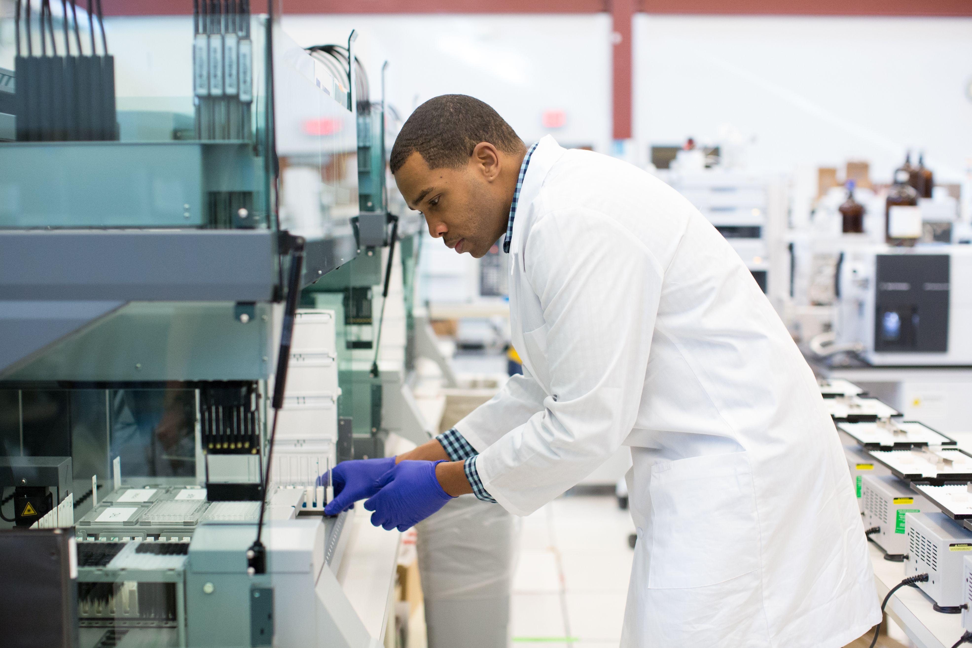 Ask the Experts: Drug testing cutoffs | Quest Diagnostics