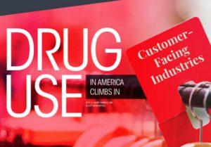Drug testing industry data