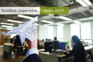 eCCF webinar