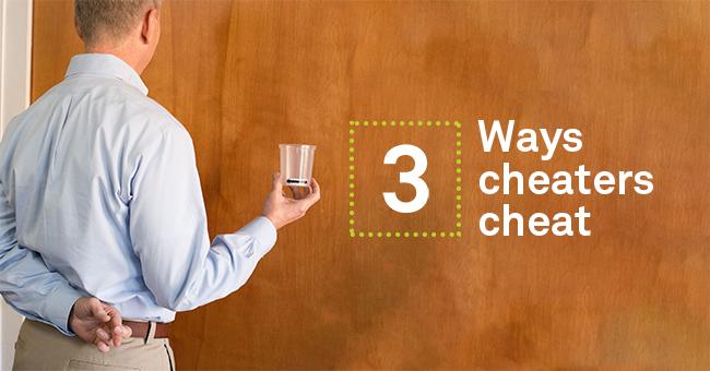 How donors cheat drug tests | Quest Diagnostics