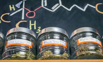 Illinois amends marijuana laws