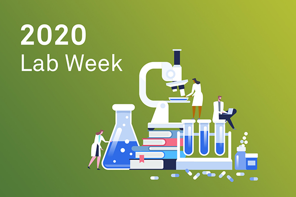 Quest Diagnostics celebrates Lab Week 2020