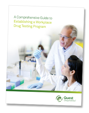 Workplace Drug Testing Guide