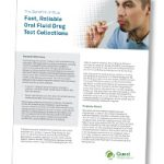Oral-Eze drug testing white paper